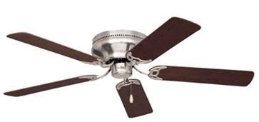 Low Profile Ceiling Fans Flush Mount by Flush Mount Ceiling Fan For Low Ceilings Every Ceiling Fans