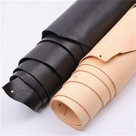 Thick Cowhide Leather by Pf Leather Real Cowhide Craft 1 5 Mm