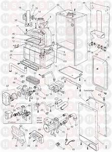 Ideal Isar He24  Exploded View Before Xf  Diagram