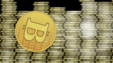 2,750 best bitcoin free video clip downloads from the videezy community. Bitcoin Animation, Golden Cryptocurrency Coin Symbol Moving On Background Stock Animation   11226852