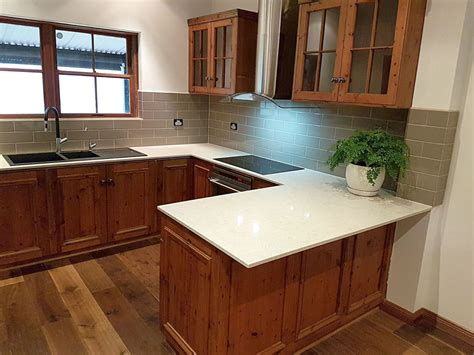wooden kitchen sink timber kitchens juncken builders and joinery 1173
