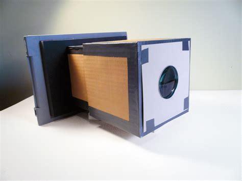 simple scanner camera