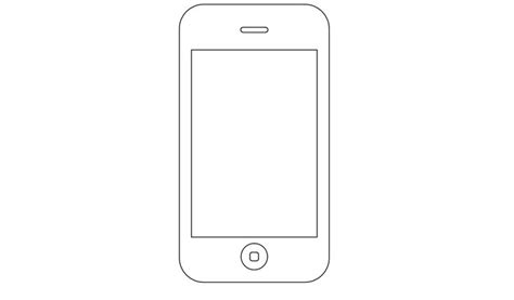 The animation is completely made using the svg animation functionality. Animated SVG - iPhone