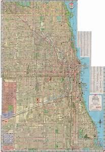 Maps  U2013 Forgotten Chicago
