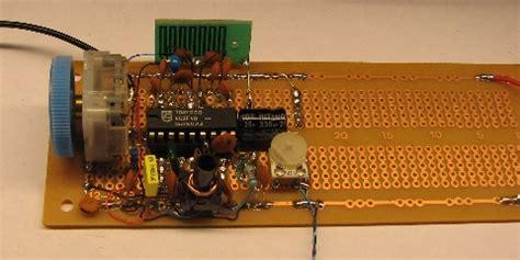 Simple Radio Circuit Forum