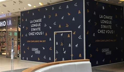 La Chaise Longue Lyon un 2e magasin la chaise longue lyonnais ouvre 224 la confluence