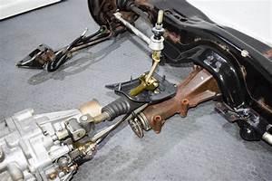 Used Jdm Subaru Forester Sti Sg5 Ty856wl4cc 6mt Non Dccd