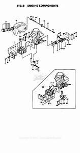 Tanaka Tht-212 Parts Diagram For Assembly 2
