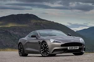 Aston Martin Vanquish S : 2015 aston martin vanquish reviews and rating motor trend ~ Medecine-chirurgie-esthetiques.com Avis de Voitures