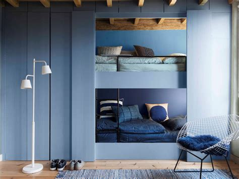 Decorating Blogs Uk - dulux colour of the year how to decorate with denim drift