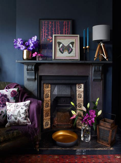 Creative Ways To Decorate A Nonworking Fireplace