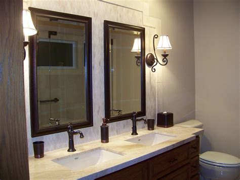 Bathroom Wall Sconces Vintage  Attractive Ideas Bathroom