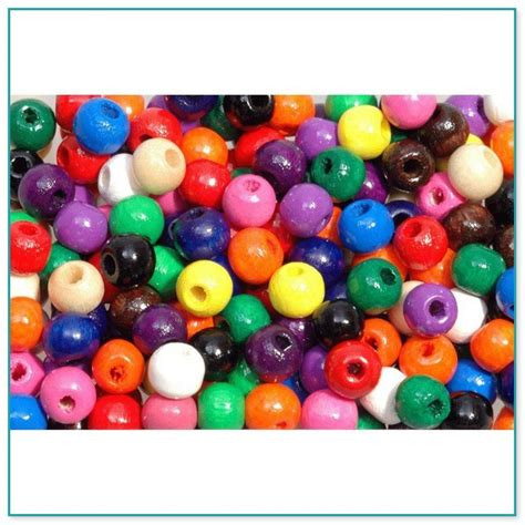 geschenke für mädchen 15 perlen f 252 r kinderketten
