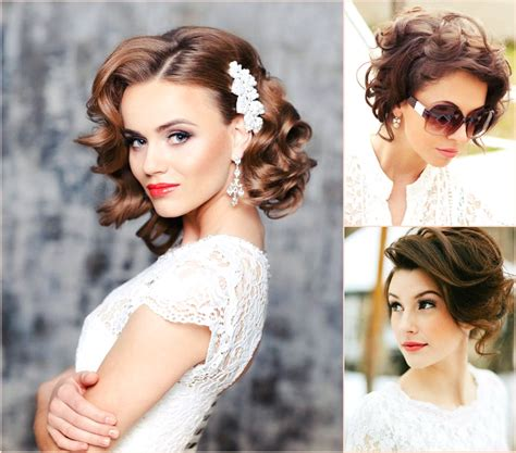 Wedding Hairstyles For Bob Hair by Bob Hairstyles Archives Hairstyles 2016 Hair Colors And