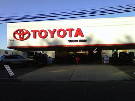 Westbury Toyota Service westbury toyota car dealers westbury ny yelp