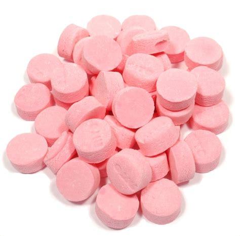 Rito Canada Pink Wintergreen Lozenges