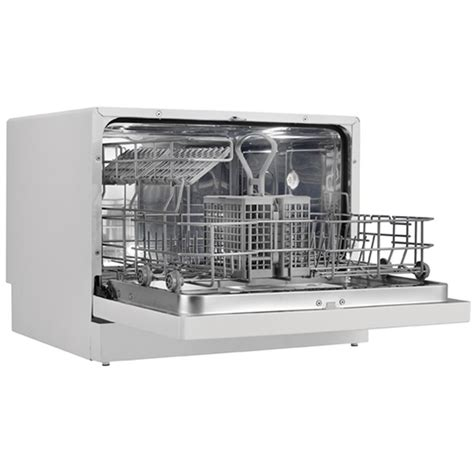 Danby Countertop Dishwasher Reviews by A Review Of The Danby Ddw611wled Countertop Dishwasher