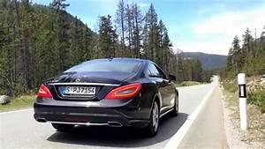 Mercedes Cl 500 : mercedes benz cls 500 v8 start up acceleration sound ~ Nature-et-papiers.com Idées de Décoration