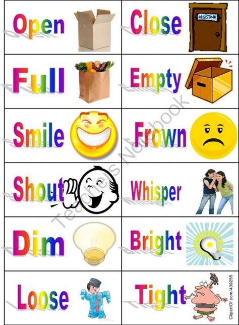 7 ways to use flashcards in language teaching 15 best images about flashcards on pinterest building