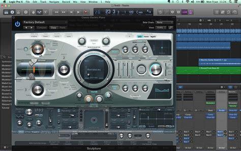 logic pro   garageband  mac  production