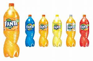 Brand New: New Logo and Packaging for Fanta
