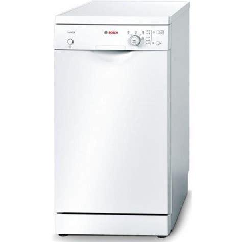 debitmetre lave vaisselle bosch bosch sps40e52eu lave vaisselle 45 cm achat vente lave vaisselle cdiscount