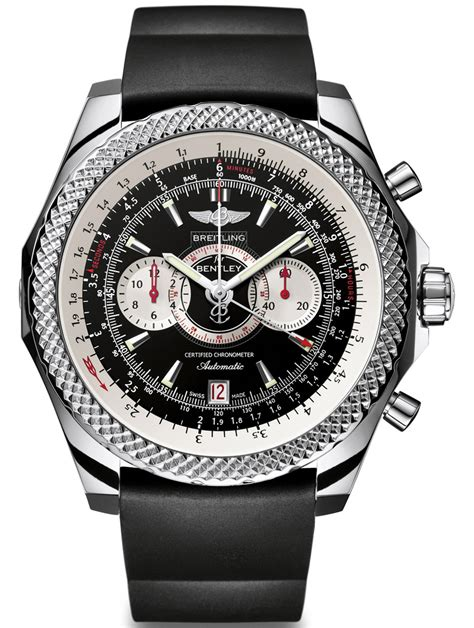 breitling bentley breitling bentley supersports chronograph specs pictures price