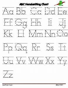 it is free alphabet letter writing chartuse these With learn to write your letters