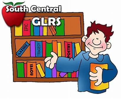 Clipart Librarian