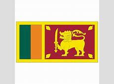 SRI LANKA VECTOR FLAG Download at Vectorportal