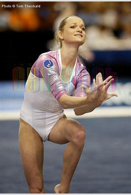 Svetlana Khorkina   Gymnast   Pinterest