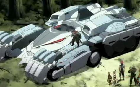 Thundertank (2011 Tv Series)