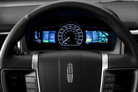 Review 2018 Lincoln Mkz Hybrid The Truth About Cars