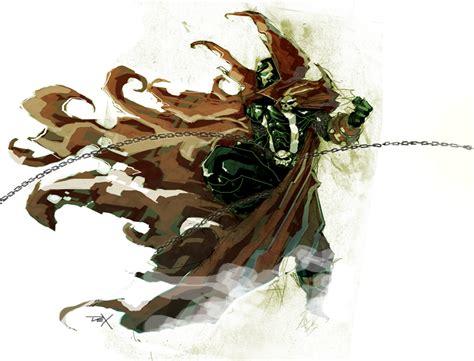 spawn soul calibur ii