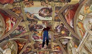 Sistine Chapel - Ceiling | Flickr - Photo Sharing!