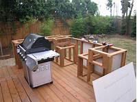 building outdoor kitchen Building outdoor kitchen bbq having fun and saving thousands | hubpages