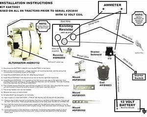 Nippon Denso Alternator Wiring Diagram - Database
