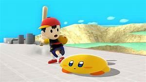 Spiteful Crow Ness (Super Smash Bros. for Wii U > Skins ...