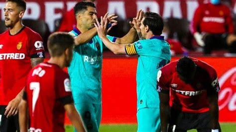 LIVE Streaming Atletico Madrid vs Barcelona, Gagalnya ...