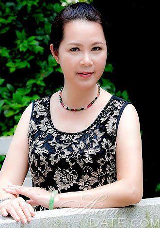 asian hair styles asian member personals yanjun from guangzhou 52 yo hair 2284