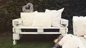 Gartenmöbel Selbst Bauen : gartenm bel aus paletten selber bauen otto ~ Eleganceandgraceweddings.com Haus und Dekorationen