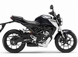 Honda Cb125r 2018 : honda cb125r motos motour ~ Melissatoandfro.com Idées de Décoration