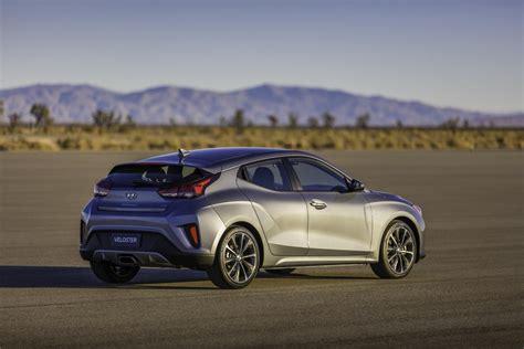 2019 Hyundai Veloster, Veloster Turbo, Rspec