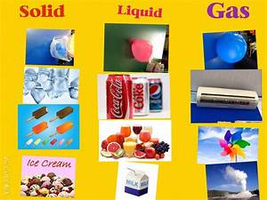 State Of Matter Gas Examples | www.imgkid.com - The Image ...