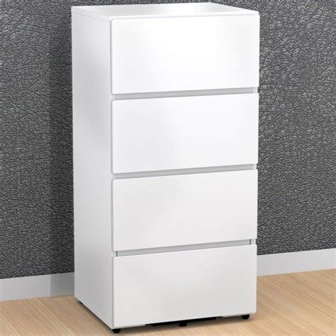 white lacquer file cabinet nexera blvd 3 drawer storage module white lacquer