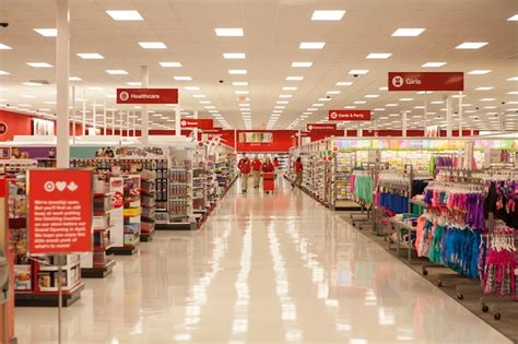 head start target announces opening of three pilot stores