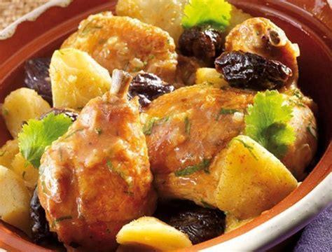 cuisiner fonds d artichauts tajine de poulet aux pruneaux et fonds d artichauts