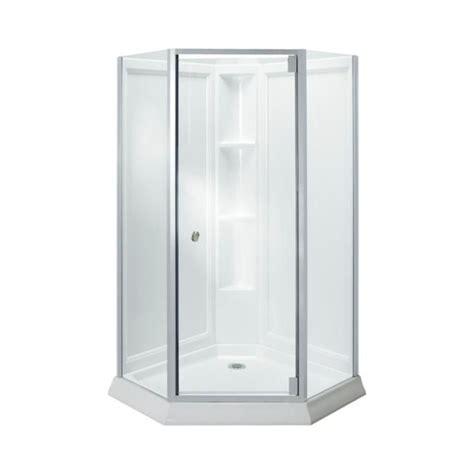 shower stall kits ideas  pinterest shower stalls shower units  shower inserts