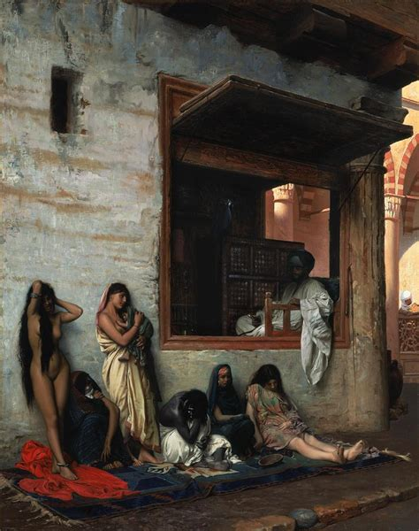 Slave Harem Captive