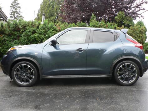 juke nismo lowered ordered my lowering springs page 2